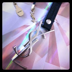 YSL accessories